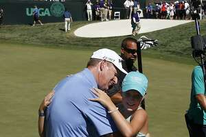 Kroichick: Maturity helps Maggert win U.S. Senior Open - Photo