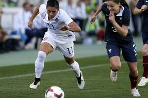 U.S. to face No. 1 Germany with berth in final on line - Photo
