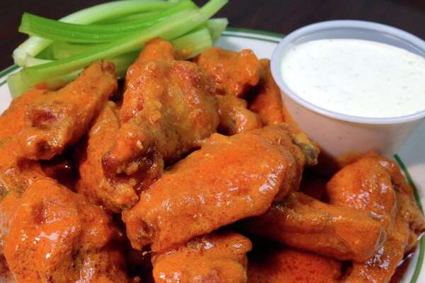 Archie Moore's offers wings, nachos, burgers, wraps, and more... perfect 4th of July fixins!  Locations in Milford, Derby, Fairfield, New Haven, and Wallingford.