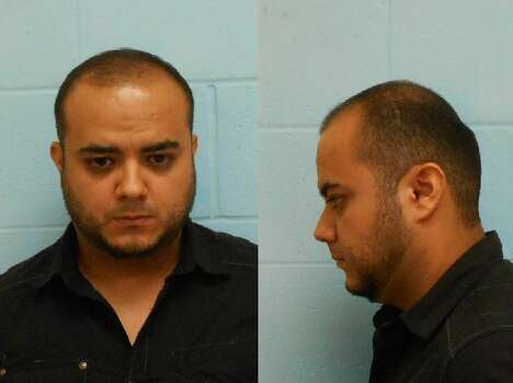 McAllen police arrested Gerardo Elim Pruneda, a 29-year-old San Juan resident, on June 25, 2015, on a charge of prostitution, a Class B misdemeanor punishable by up to 180 days in jail and a maximum fine of $2,000. Photo: McAllen Police Department