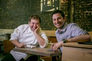 Trestle's three-star food is an incredible bargain - Photo