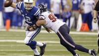 Does AFC South have talent issues? - Photo