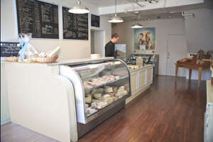 New FiDi outpost of La Fromagerie set to open later this summer - Photo