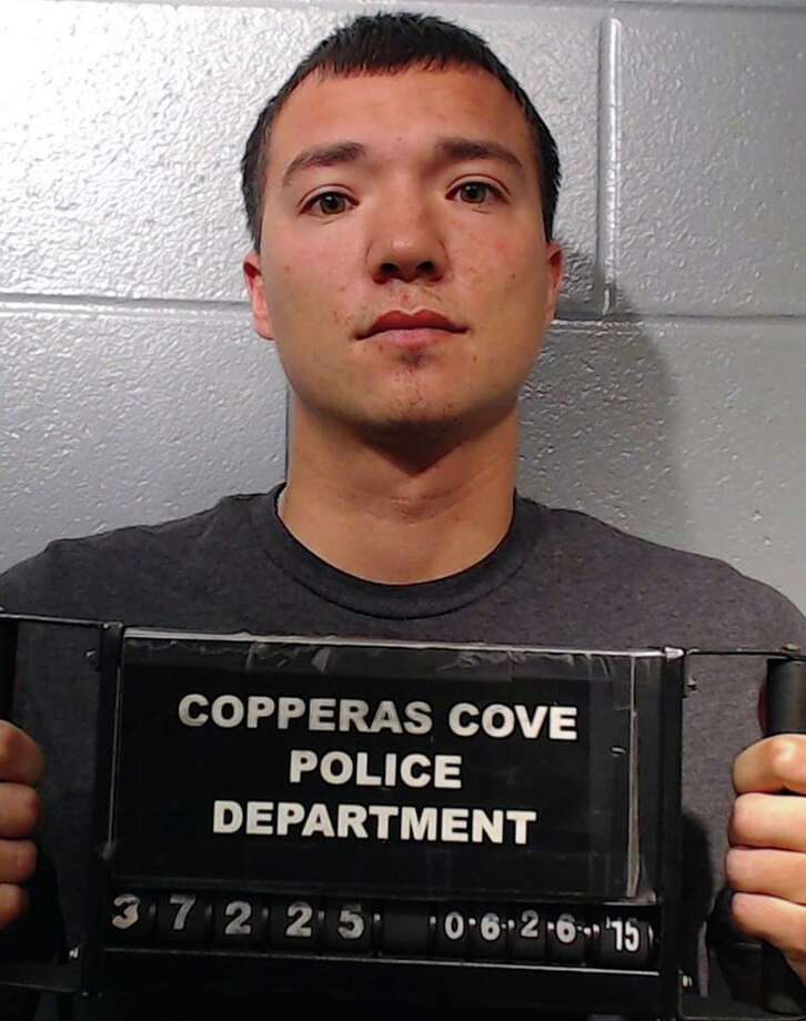 Shawn Westley Noordam, a 29-year-old boys track coach and physical education teacher at SC Lee Junior High School in Copperas Cove, has been accused of having sexual relations with a 15-year-old female student. Photo: Copperas Cove Police Department