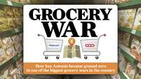 Grocery war page logo