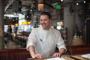 Middle'terranea: Michael Mina's first Test Kitchen pop-up - Photo