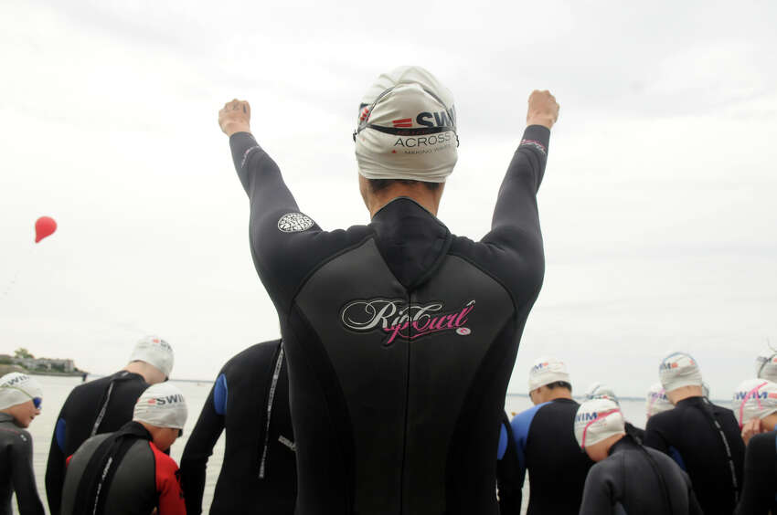 The 11th Annual Swim Across America Greenwich-Stamford, benefitting the Alliance for Cancer Gene Therapy, takes placeSaturdayin Stamford.Find out more.