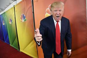 NBC drops Donald Trump after his controversial immigration remarks - Photo