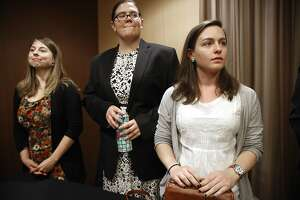 3 women sue UC Berkeley, say sex assault complaints were ignored - Photo