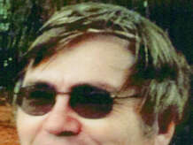 Dwight Hipp, 58, of New Milford, died Aug. 23, 2014, when his bicycle collided with a pick up truck on Chestnut Land Road. Courtesy of the Hipp family