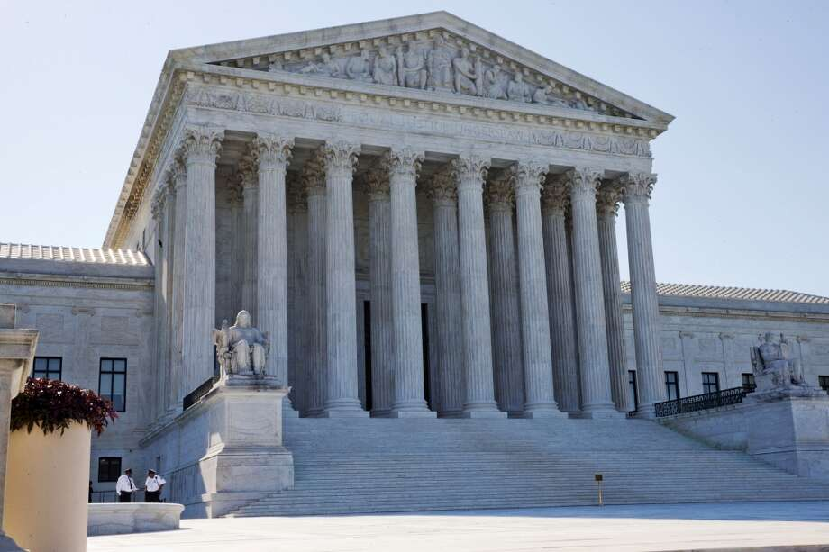 The Supreme Court will hear a challenge to Texas' abortion restrictions. Photo: Jacquelyn Martin, Associated Press