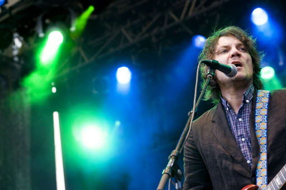 September 7-11:Wilco at the Fillmore Photo: Getty