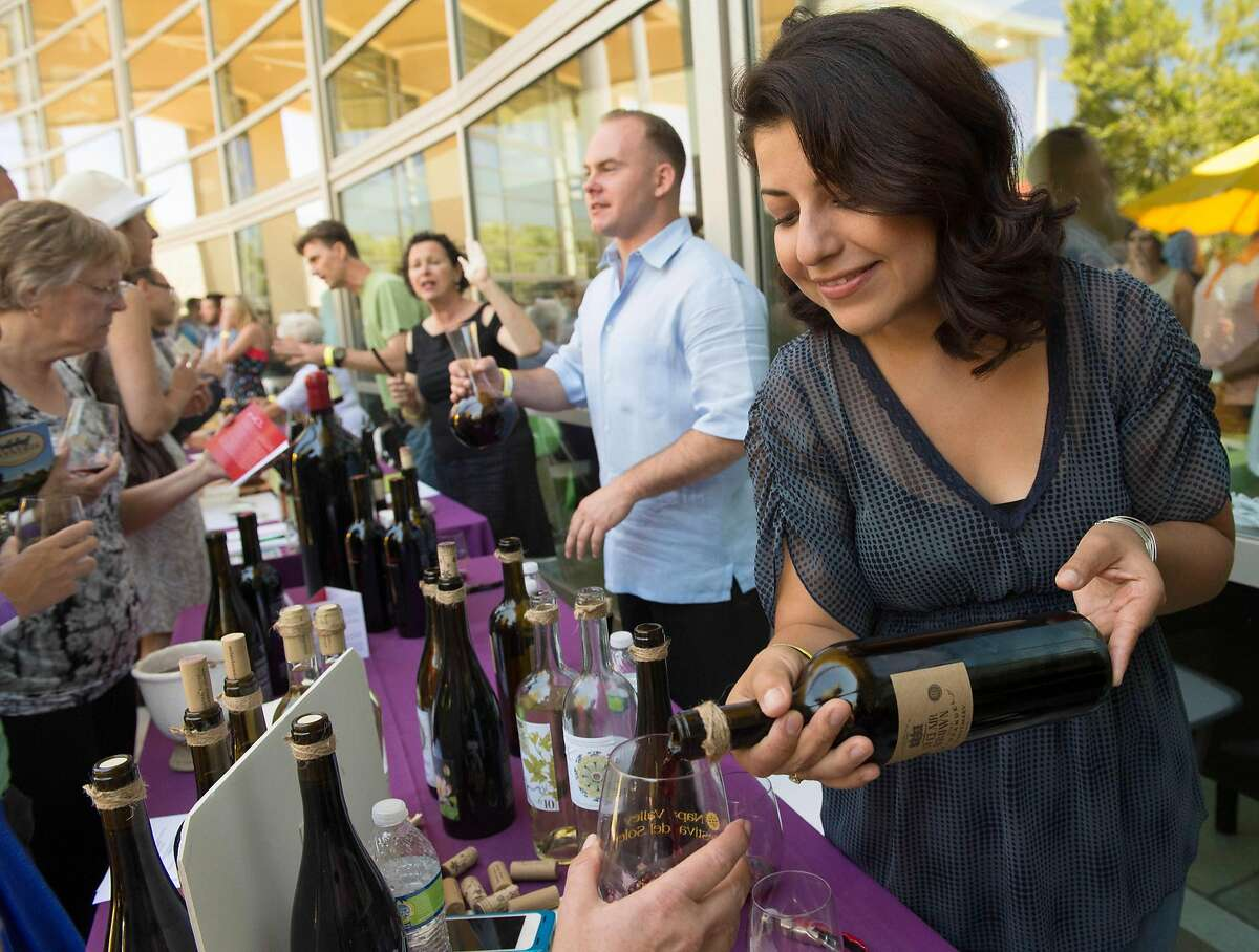 A signature event of the 10-day Festival del Sole, Taste of Napa will make more of a scene than ever this year with addition of a Town and Country Cook-Off.