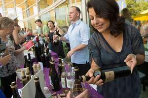 Taste of Napa raises the stakes for chefs - Photo
