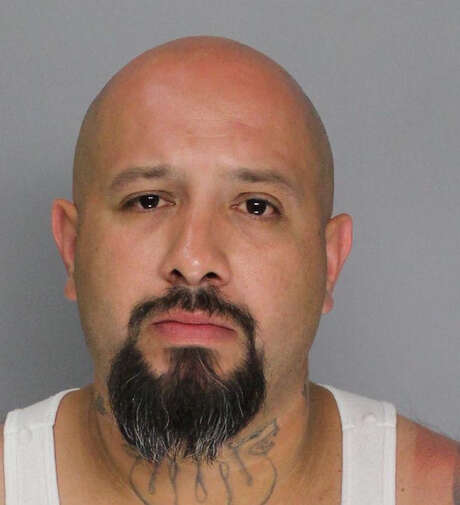 A murder arrest warrant has been issued for John D. Mendoza Jr., 35, in Traci Lynn Lemley's killing. Photo: Courtesy /