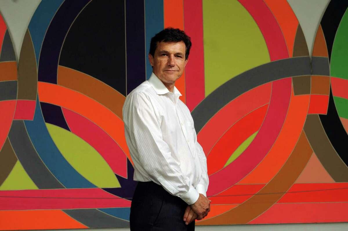 Menil director Josef Helfenstein is leaving in six months to head the Kunstmuseum Basel in Switzerland.