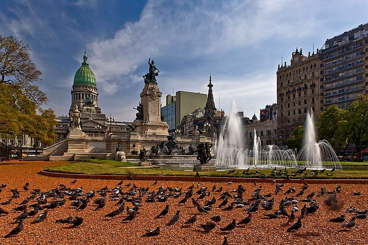JourneYou's new six-day Buenos Aires Tango Festival tour, departing Aug. 21, includes sightseeing in Argentina's capital as well as events tied to the festival, which runs Aug. 12-25.