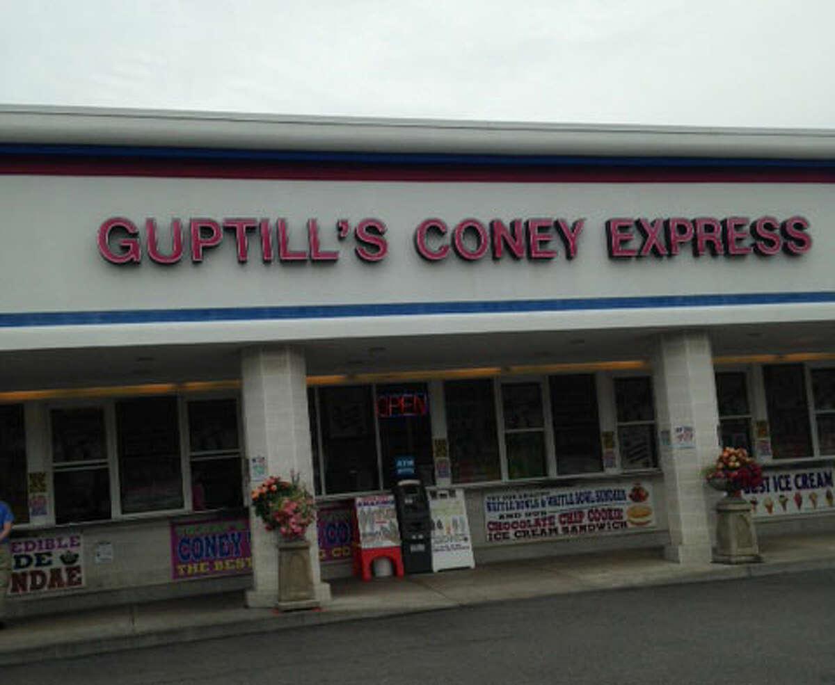 2. Guptill's Coney Express , Latham