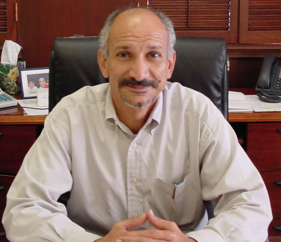 C2 Global CEO and President Chakib Chehadi worked for Workforce Solutions Alamo from 2000 to 2010, the last three years as executive director. Photo: Courtesy Photo