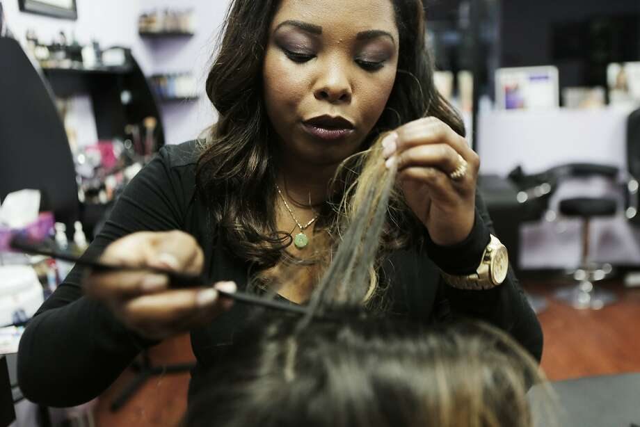 Hair Extension Startup Finally Wins Over Sand Hill Vcs Sfgate