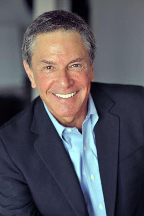 Bob Allen, new sports anchor at KHOU-TV (Channel 11).    KHOU-TV photo Photo: NA