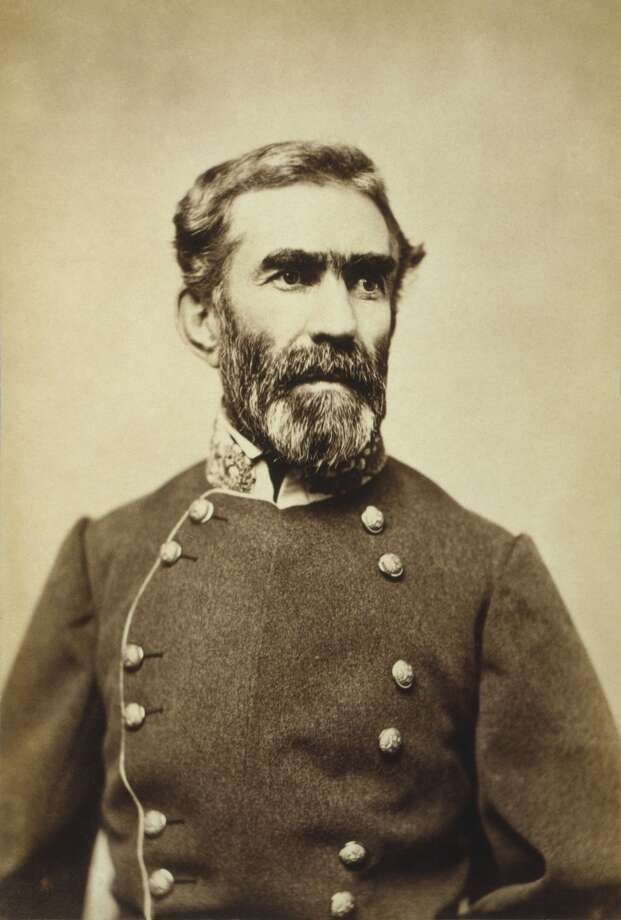 Gen. Braxton Bragg, the namesake of Fort Bragg in North Carolina, wasa senior Confederate officer who was despised by many of his contemporaries and isoften listed as among the worst generals of the war.