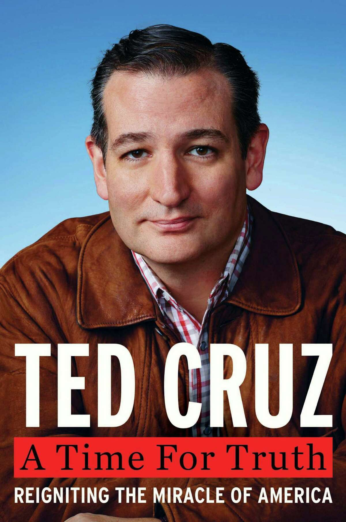 Sen. Ted Cruz's new book 'A Time for Truth' offers some new insight into the mind of the GOP presidential candidate. It also has angered some of the Texas senator's rivals.