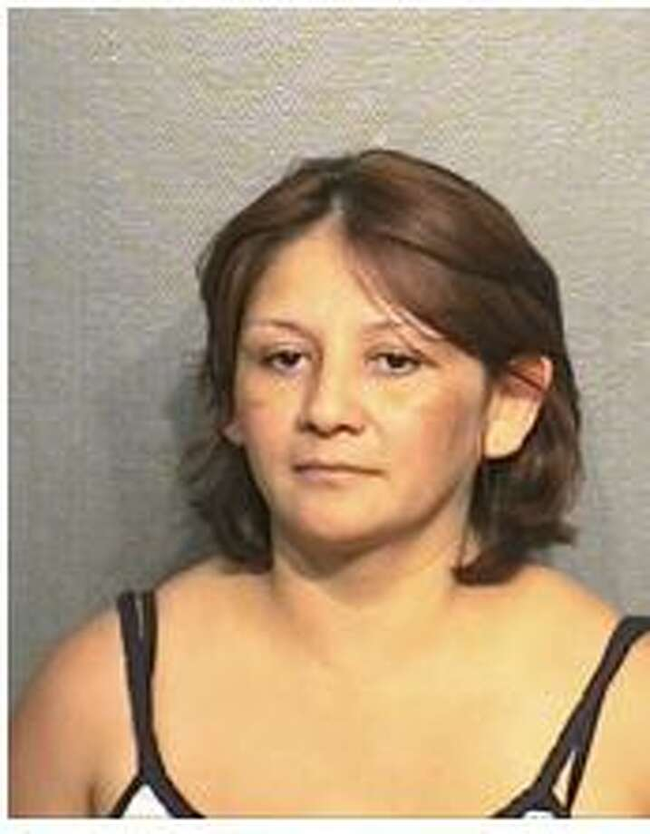 Yolanda Garcia is charged with possession of a gambling device, equipment or paraphernalia, June 30, 2015. (Harris County Precinct 4 Constable's Office)