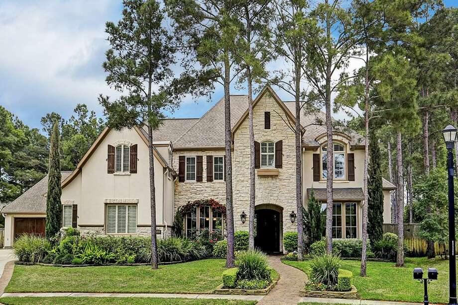 4803 Hollowvine: $1,250,000 / 5,222 square feet Photo: Houston Association Of Realtors