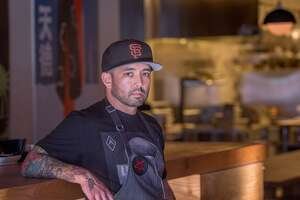 Tonight: Richie Nakano back in the kitchen for Tex-Mex pop-up - Photo