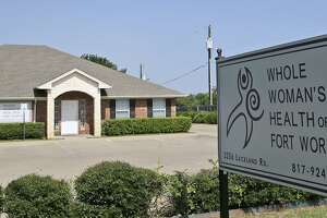 Texas abortion providers study whether clinics could reopen - Photo