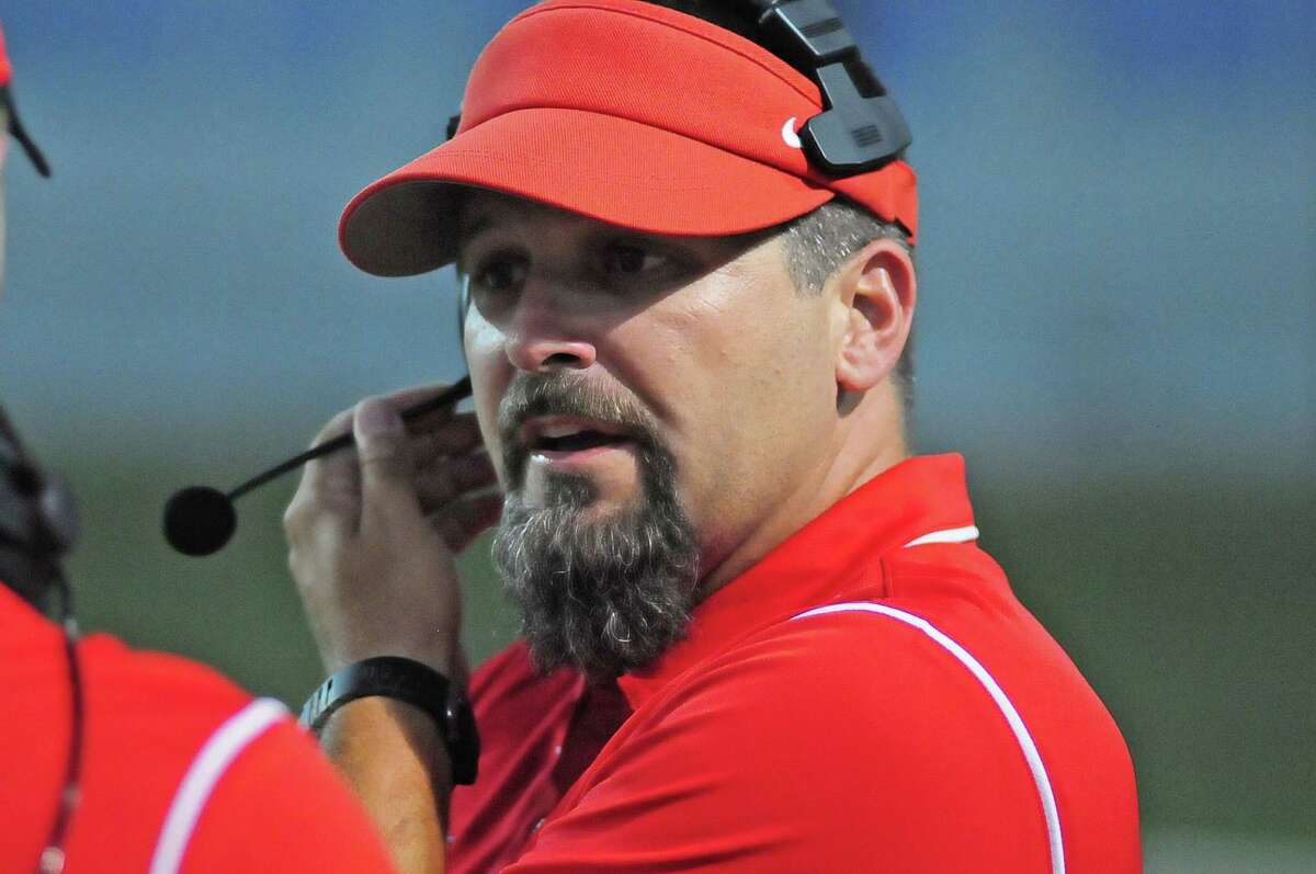 After six seasons at Bellaire, Trey Sissom has made the move to take over the Fort Bend Travis Tigers football program, replacing Randy Cunningham.