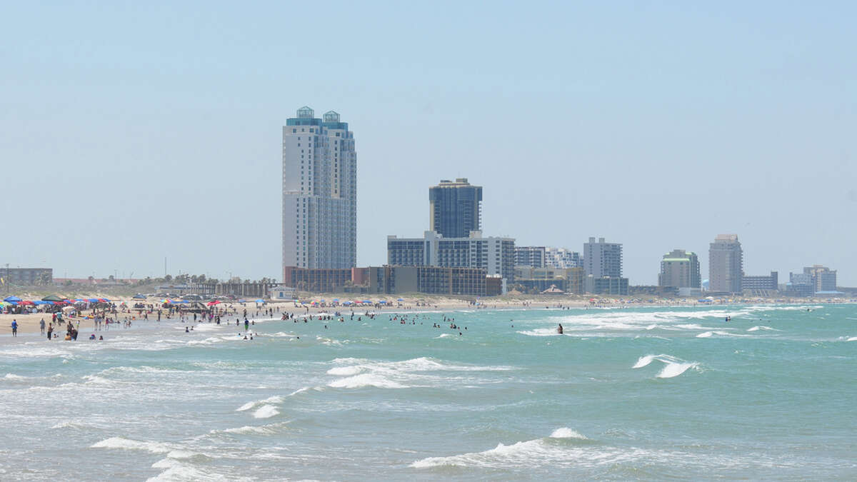 1. South Padre Island The sparkling jewel of Texas beaches, South Padre is known for the Coast's whitest sand and bluest waves. A hot spot for surfers, it's worth the drive and tussle with party-wild crowds.