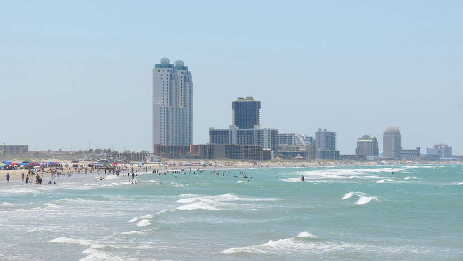 South Padre Islandthe Sparkling Jewel Of Texas Beaches Is Known For