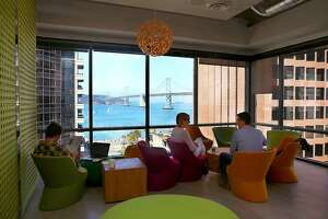 At S.F. software analytics firm New Relic, Nerdvana has its place - Photo