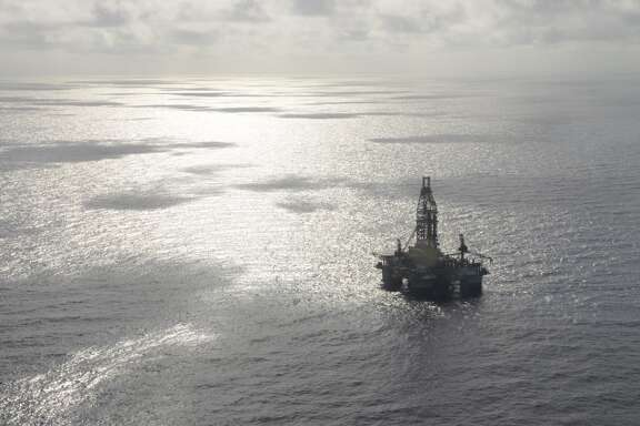 $2.3 billion   The size of an oil spill fine BP has said would imperil its U.S. operations in the Gulf of Mexico
