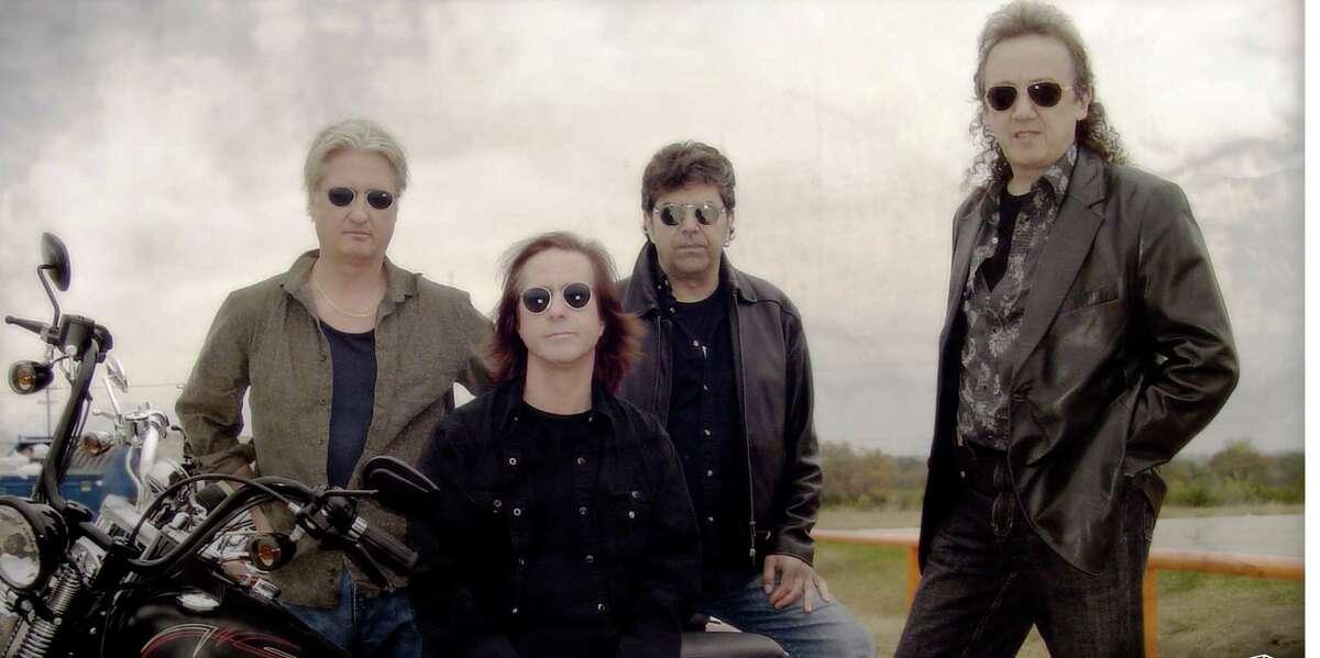 Moxy (band)