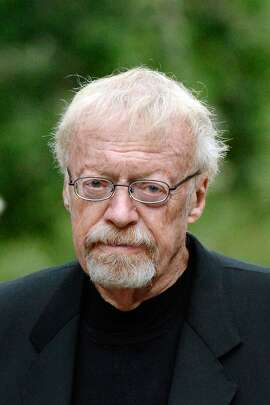 FILE - JUNE 30, 2015: It was reported that  Nike chairman and co-founder Phil Knight will step down next year, and he has recommended Chief Executive Mark Parker as his successor June 30, 2015. SUN VALLEY, ID - JULY 11: Co-founder and chairman of Nike Phil Knight attends the Allen & Co. annual conference at the Sun Valley Resort on July 11, 2013 in Sun Valley, Idaho. The resort is hosting corporate leaders for the 31st annual Allen & Co. media and technology conference where some of the wealthiest and most powerful executives in media, finance, politics and tech gather for weeklong meetings. Past attendees included Warren Buffett, Bill Gates and Mark Zuckerberg.  (Photo by Kevork Djansezian/Getty Images)