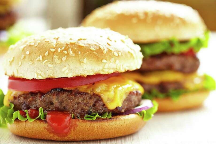 Classic Burgers / Elena Shashkina