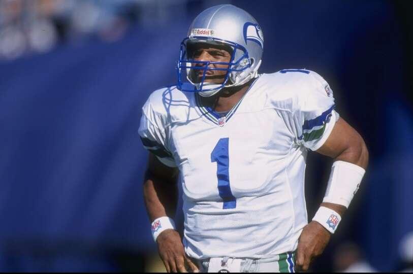 1997 Seattle Seahawks season
