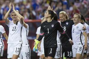 Killion: For U.S. women, World Cup final a long time coming - Photo