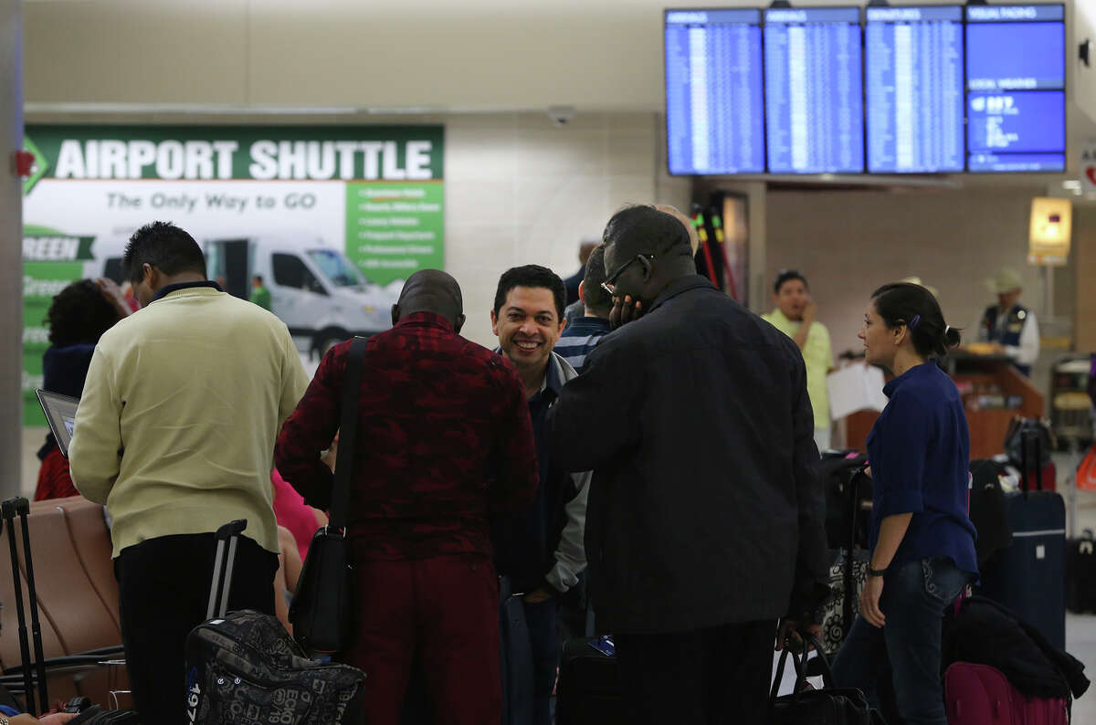 City aviation officials are proposing to give airlines money to market routes and they've also targeted some international destinations, mostly in Mexico. Incentives at San Antonio International Airport are not new. But these new incentives will be waived and paid up front rather than as rebates. Officials cite some successes with the previous round - non-stop flights to Miami and New Orleans.