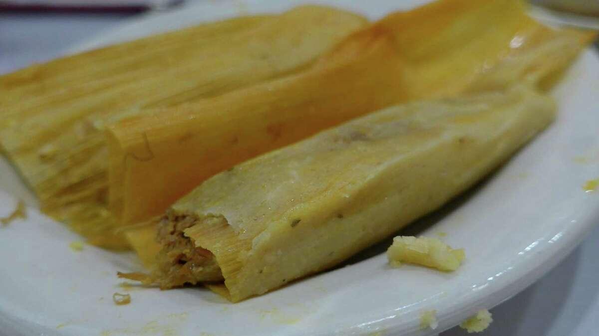 Mimi's Barbacoa Tacos Tamales y Mas Pre-orders accepted Dec. 4-18.