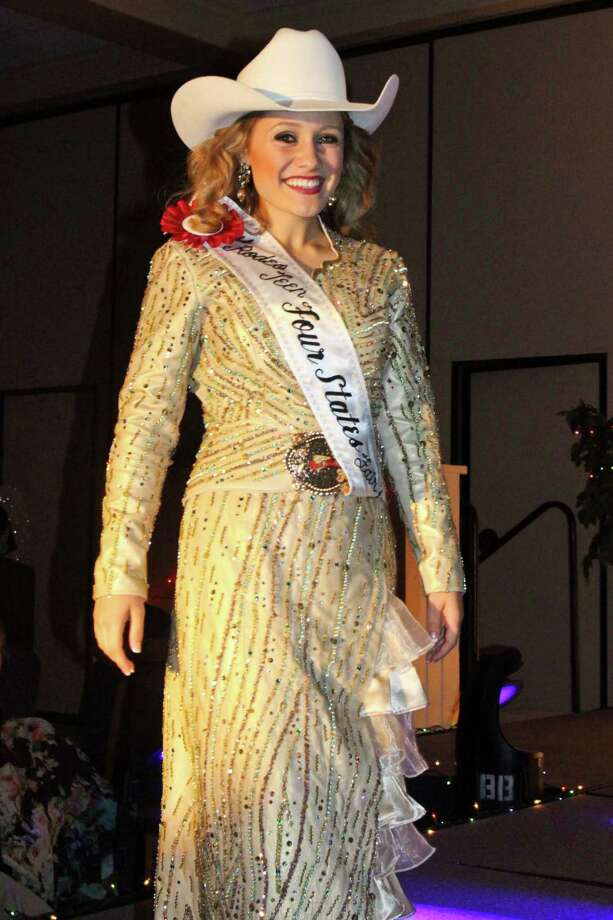 Miss Rodeo Texas 2015 Houston Chronicle