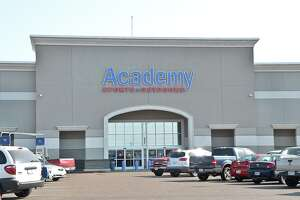 Academy Sports and Outdoors offers a variety of merchandise — from team sports to hunting, to athletic apparel.