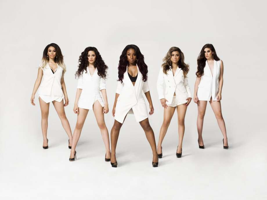 "FIVE REASONS TO LOVE FIFTH HARMONYThe girl group, created on Season 2 of the U.S. version of ""The X Factor,"" finished third in late 2012 behind all-but-vanished winner Tate Stevens and Carly Rose Sonenclar."