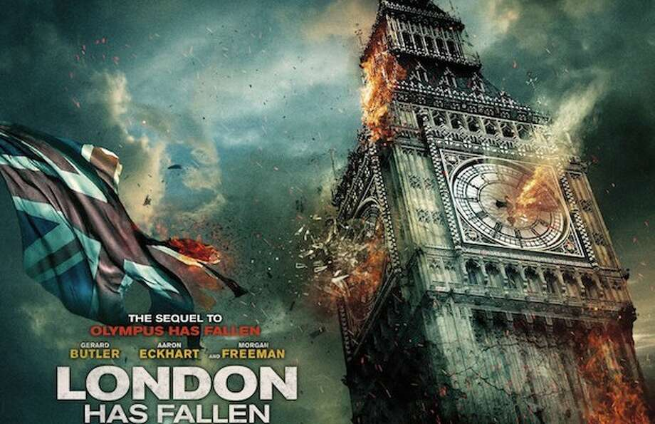 "See which new movies are opening in theaters in March 2016...London Has Fallen. In theaters March 4.""In London for the Prime Minister's funeral, Mike Banning discovers a plot to assassinate all the attending world leaders."" Starring Gerard Butler, Morgan Freeman, Charlotte Riley, Angela Bassett."
