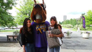 Were you Seen at the summer orientation program at the University at Albany on Monday and Tuesday, June 29-30, 2015?