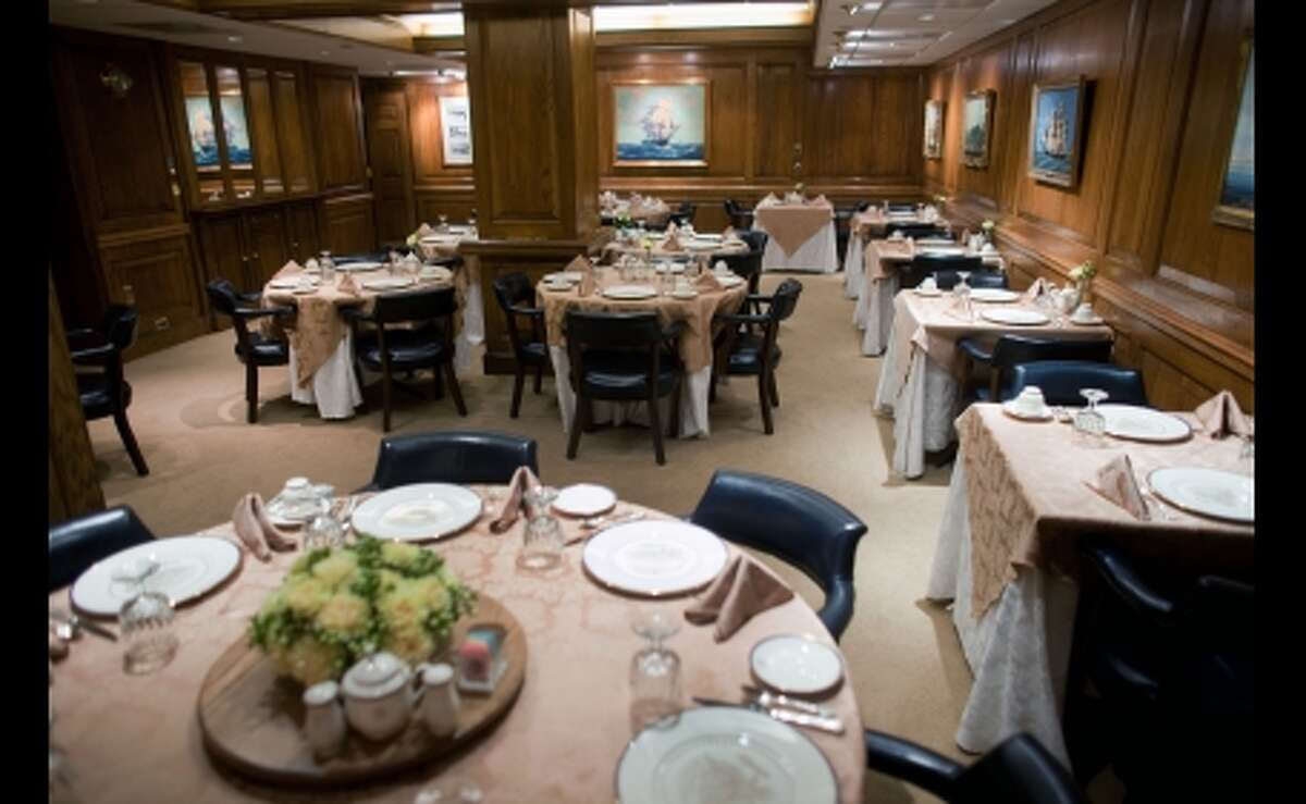 The Navy Mess: U.S. Navy stewards have been responsible for Presidential food service since 1880, when President Rutherford B. Hayes used the U.S.S. Despatch as the first Presidential yacht. Since the establishment of the White House Mess in 1951 under President Harry S. Truman, the Navy has assigned their best culinary specialists to provide food service at the White House.