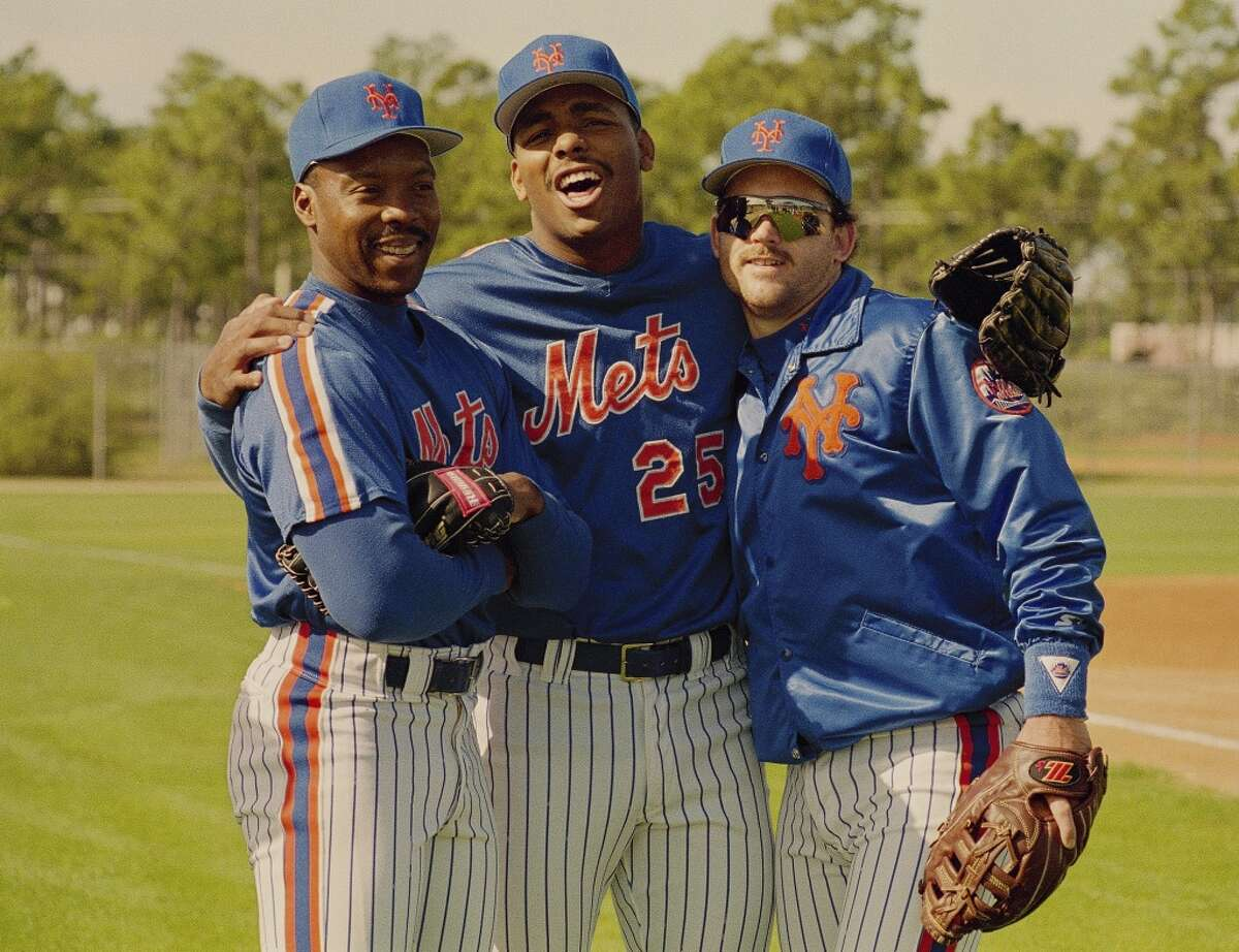 Bonilla became the highest-paid player in baseball when he signed a $29 million, five-year contract with the Mets, who hoped he could lead New York back to contention after Darryl Strawberry's departure a year earlier. But the Mets flopped miserably, and Bonilla was traded during the fourth season of the deal.
